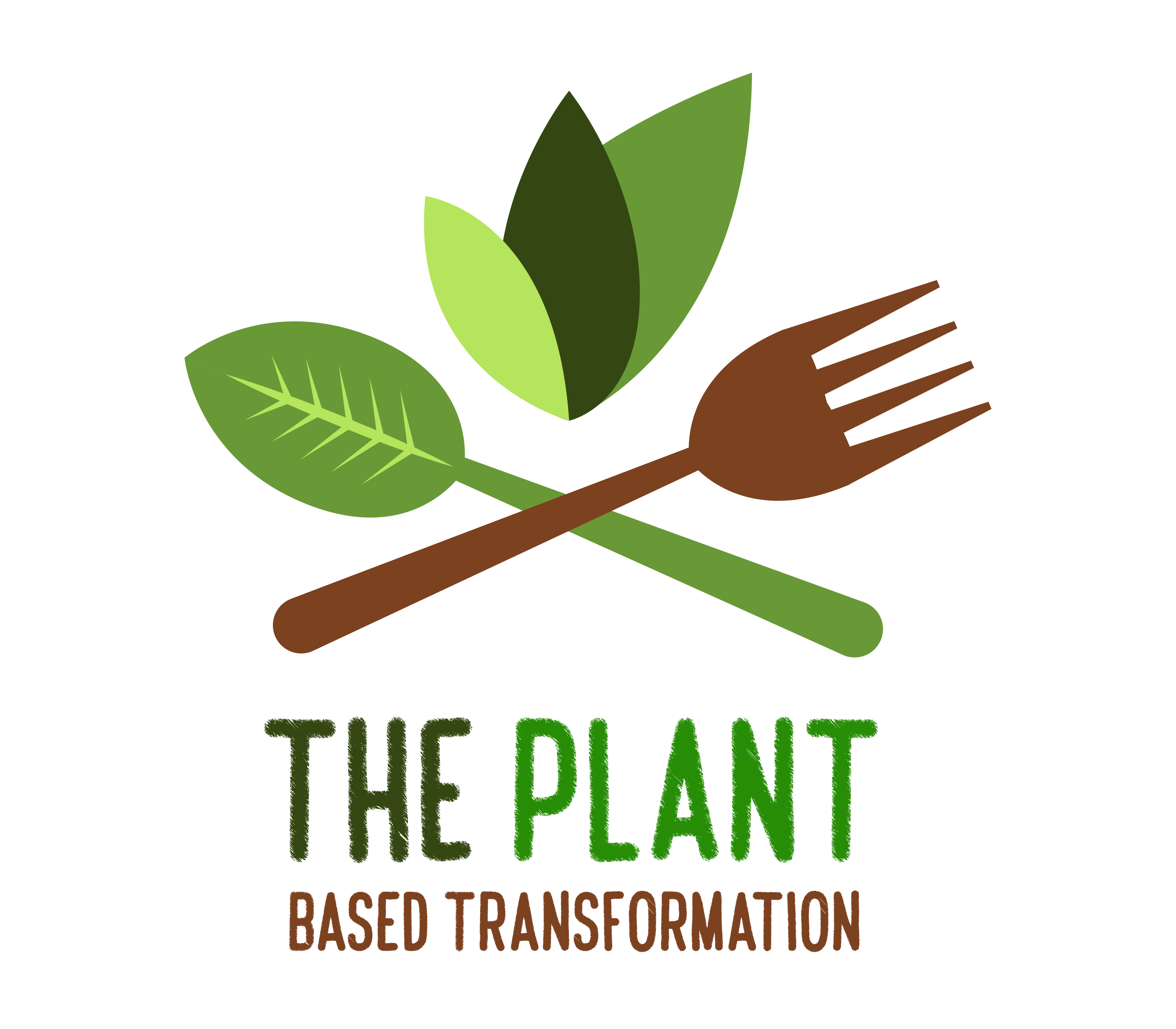 The Plant Based Transformation Logo_The Plant Based Transformation Logo